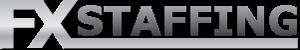 FX Staffing Logo