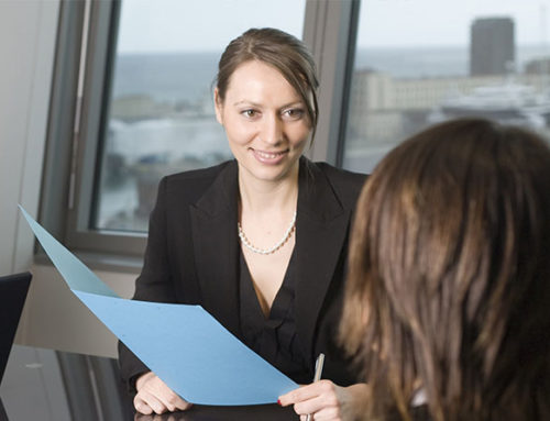 Four Classic Interview Questions—and How to Prepare for Them